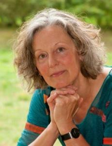 Dr. Freia Jung-Klein