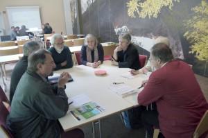 Workshop Energiewirtschaft