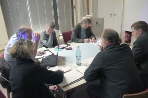 Workshop Klimaschutz in Forst- und Agrarwirtschaft