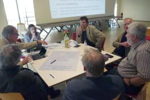 Workshop nachhaltige Mobilität